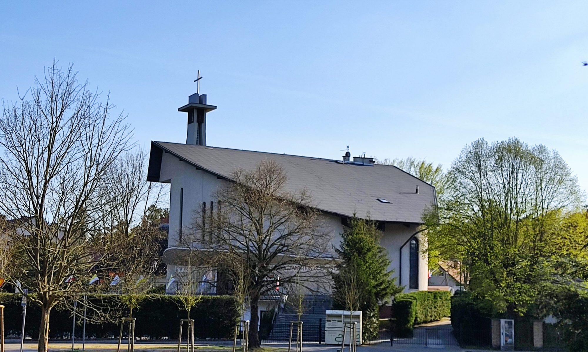 Parafia Św. Brata Alberta